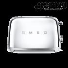 SMEG Toaster, chrom