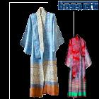Bassetti Kimono