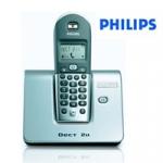 Philips-Schnurlostelefon 236 A