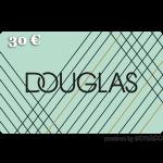 30 EUR Douglas Gutschein