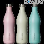 DOWABO® Edelstahl-Isolierflasche