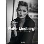 BUCH PETER LINDBERGH - PHOTOGRAPHY