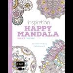 Mandala Buch Happy Inspirations
