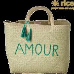 Rice Tasche L'Amour