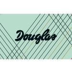 40 € Douglas Gutschein