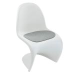 Sitzauflage 1-lagig für Ihren Panton Chair