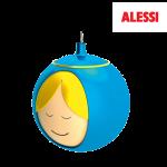 Alessi Weihnachtskugel Madonna