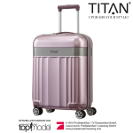 Titan Handgepäckskoffer
