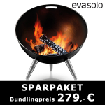 EVA SOLO FireGlobe