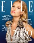 ELLE - aktuelle Ausgabe 01/2019
