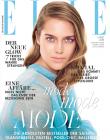 ELLE - aktuelle Ausgabe 03/2018
