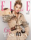 ELLE - aktuelle Ausgabe 04/2020