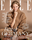 ELLE - aktuelle Ausgabe 09/2017