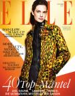 ELLE - aktuelle Ausgabe 10/2017