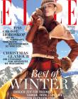 ELLE - aktuelle Ausgabe 12/2017