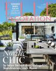 ELLE Decoration - aktuelle Ausgabe 04/2019