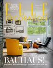 ELLE Decoration - aktuelle Ausgabe 05/2019