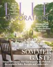 ELLE Decoration - aktuelle Ausgabe 03/2018