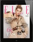 ELLE E-Paper - aktuelle Ausgabe 04/2020