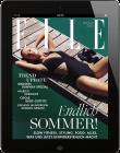 ELLE E-Paper - aktuelle Ausgabe 07/2020