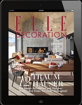 ELLE E-Paper - aktuelle Ausgabe 05/2019
