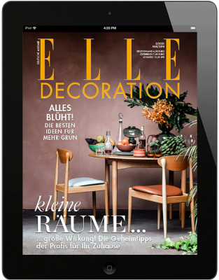 ELLE DECORATION E-Paper