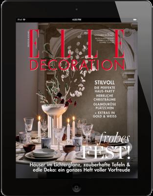 ELLE DECORATION E-Paper