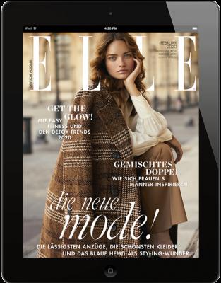 ELLE E-Paper